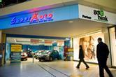 Salon Super Auto (CH Auchan)