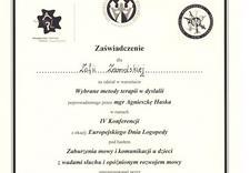 dysleksja - Gabinet Logopedyczny Zofi... zdjęcie 10