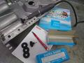 CARPA Industry Support. Materiały ścierne, polerskie i narzędzia dla przemysłu