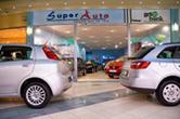 Salon Super Auto (CH Plejada)