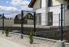 ogrodzenie betonowe - PPHU Gigam - Bis Sp. z o.... zdjęcie 2