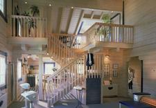 domy z drewna - Findrewno. Sp. z o.o. Dom... zdjęcie 3