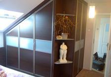 drzwi składane - Porta Lis Szafy, garderob... zdjęcie 14