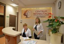 centrum rehabilitacji pod dębami