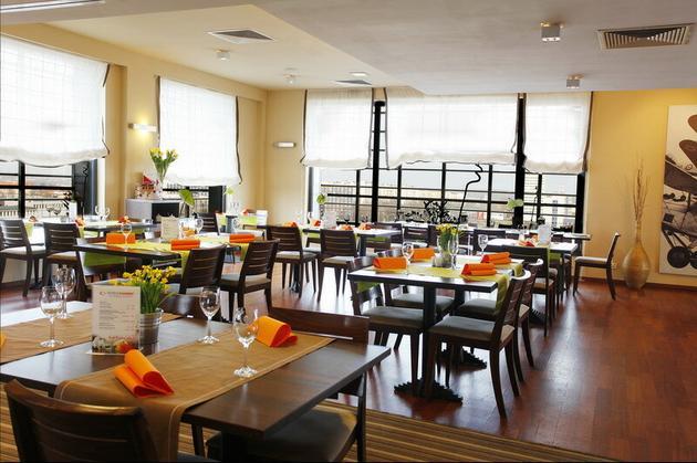 organizacja imprez - Park Hotel Diament Katowi... zdjęcie 6