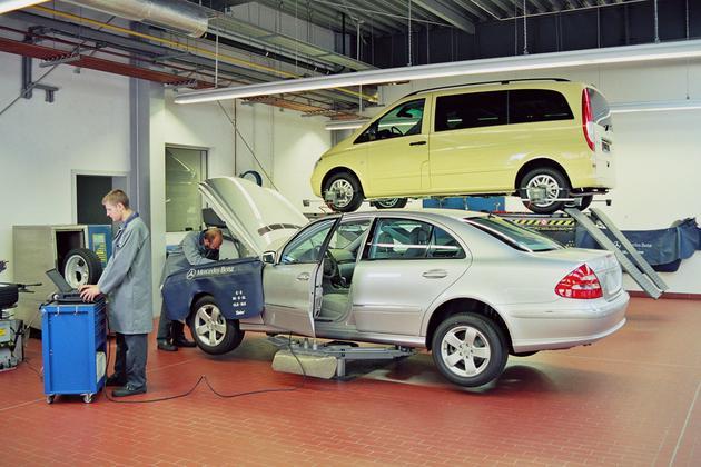 uzytkowych - Mercedes-Benz Sosnowiec S... zdjęcie 8
