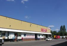 wynajem powierzchni magazynowych śląsk - Śląski Rynek Hurtowy Obro... zdjęcie 3