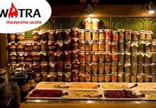 wakacje - Restauracja WATRA. Posiłk... zdjęcie 3