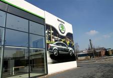sprzedaż samochodów - L'emir Salon Skoda zdjęcie 2
