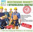 D&D Projekt - Remonty, Budowa, Projekty