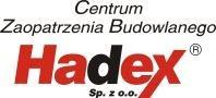 Centrum Zaopatrzenia Budowlanego Hadex - Łódź, Brukowa 26