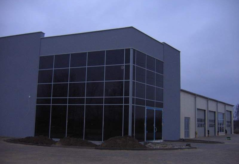 konstrukcje budowlane - MK-Bud zdjęcie 4