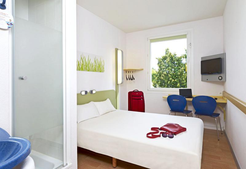 zumioffers - Hotel Ibis Budget Warszaw... zdjęcie 6