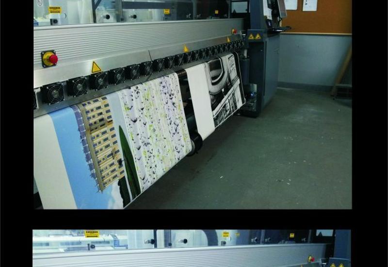 nadruk na tkaninach szczecin - Copyland Sp. z o.o. - dru... zdjęcie 8