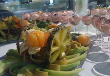 catering łódź - Inter Bankiet. Restauracj... zdjęcie 2