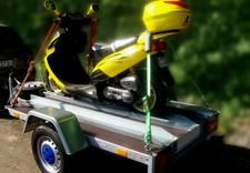 transport motocykli - F.H.U. Ejas Andrzej Pozna... zdjęcie 3