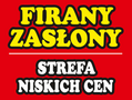 Firanki.pl - Sklep firmowy Galtex SA - firany, tkaniny, serwety - Częstochowa, Aleja Wolności 65