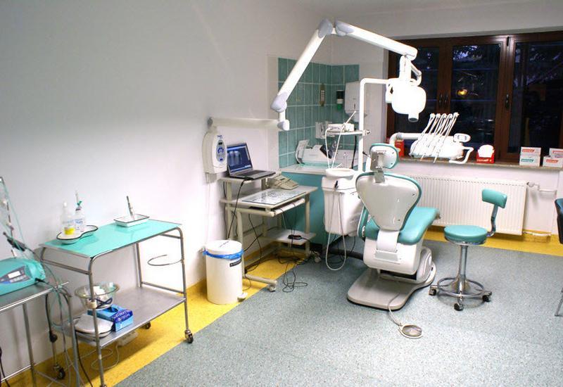 leczenie kanałowe - NZOZ Panaceum Sp. z o.o. zdjęcie 3
