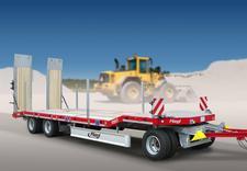 naczep ciężarowe - Lux-Truck Sp. z o.o. Nacz... zdjęcie 5