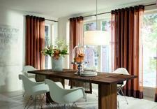 dekoracja okien - Zafiro - zasłony, firany,... zdjęcie 1