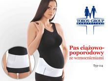 Pas ciążowo-poporodowy podtrzymujący
