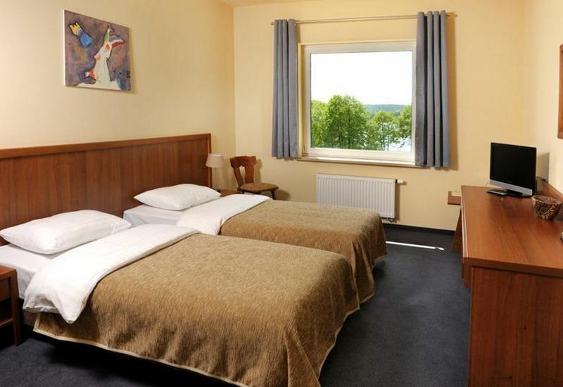 integracyjne - Hotel Kur. Hotel, restaur... zdjęcie 3