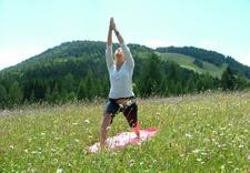 łagodna joga - Samadhi Joga. Warsztaty j... zdjęcie 12