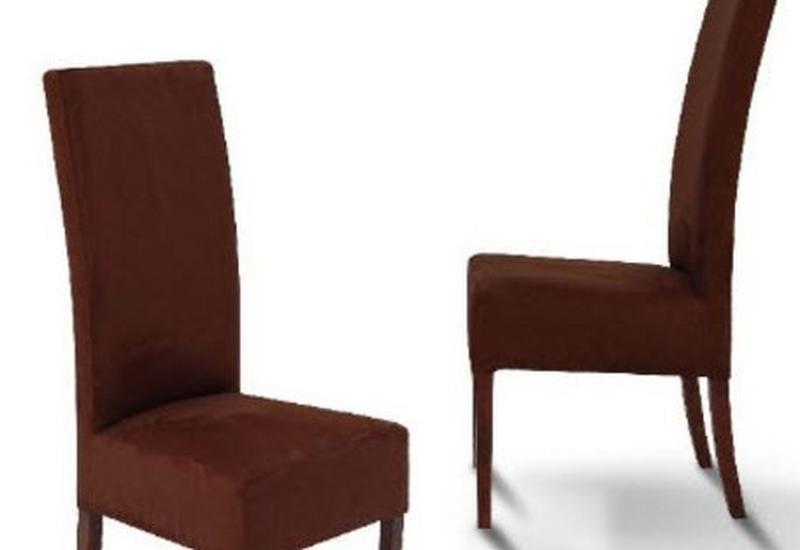 sklep z krzesłami - Omega-Tours. Krzesła, fot... zdjęcie 1