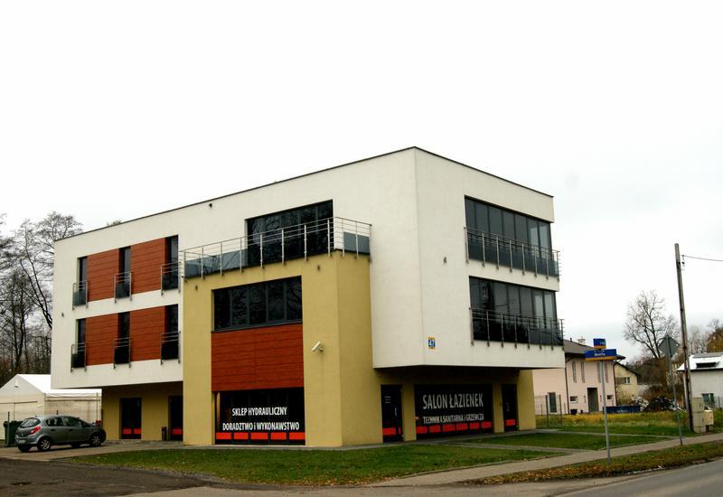 Instalacje c.o., urządzenia sanitarne