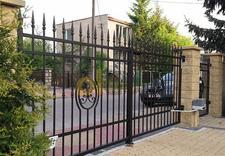 siatki zgrzewane - Olbud - bramy ogrodzenia zdjęcie 7