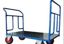 Wózki paletowe, wózki magazynowe, paleciaki