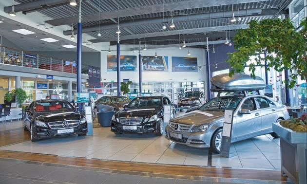 dostawczy - Mercedes-Benz Sosnowiec S... zdjęcie 5