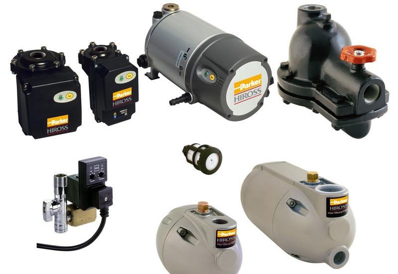 hydraulika, pneumatyka, filtracja