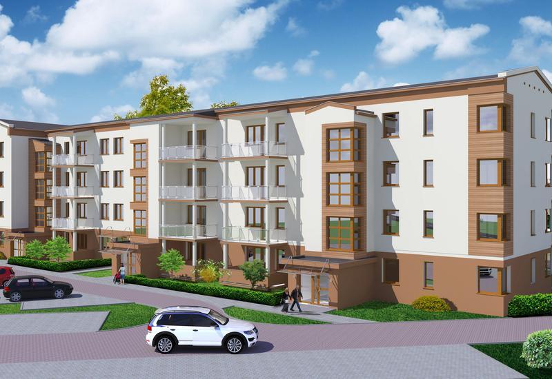 mieszkania - Towarzystwo Budownictwa S... zdjęcie 2