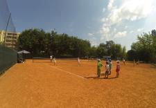 gra w tenisa - Forehand Krakowska Szkoła... zdjęcie 2