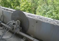 wiertła do cięcia asfaltu - CIĘCIE BETONU, WIERCENIE,... zdjęcie 22