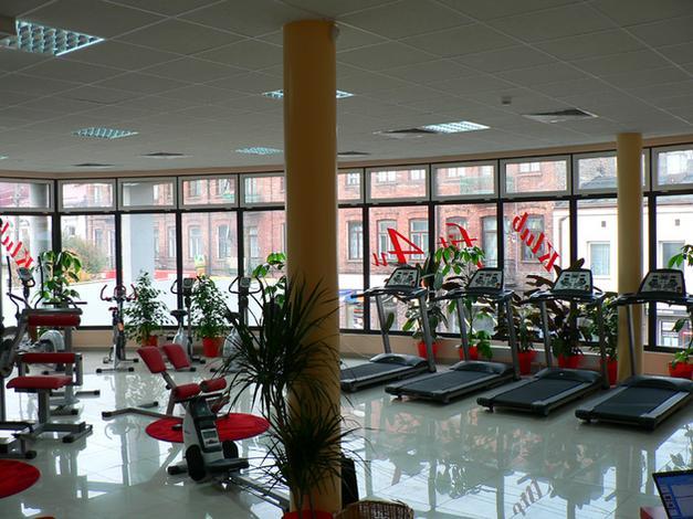 klub fitnes - Fitness Klub Fit4U. Siłow... zdjęcie 2