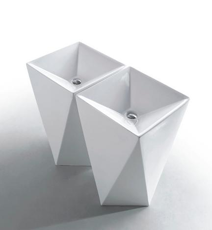 krzesełka - Artvillano - łazienki i o... zdjęcie 9
