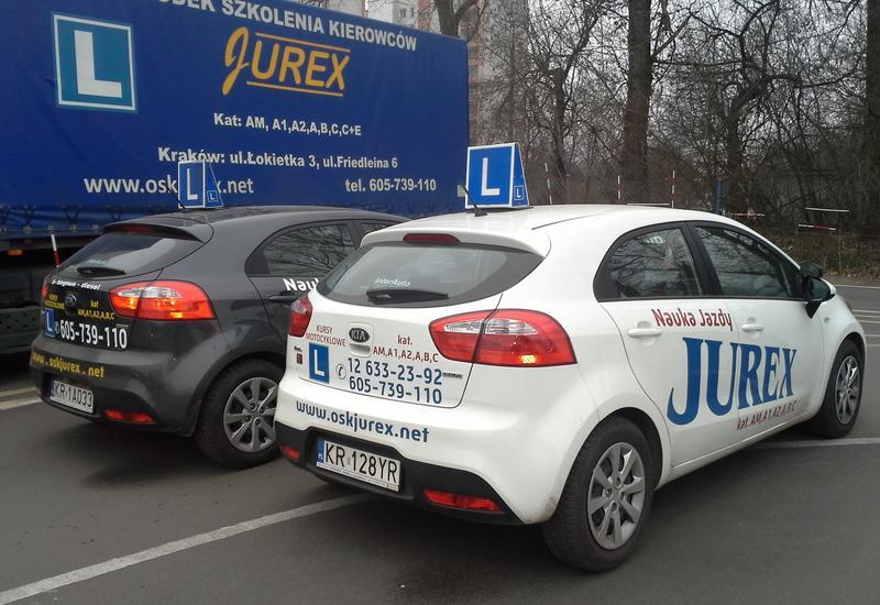 prawo jazdy szkoła, kurs
