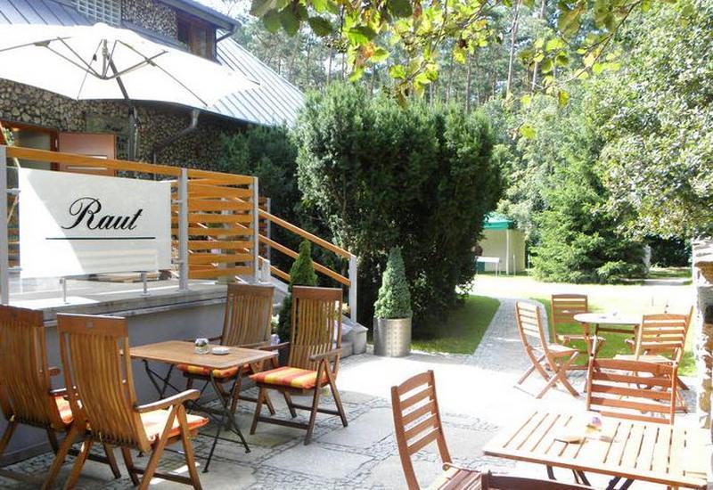 hotel czerwonak - Raut- hotel, noclegi, res... zdjęcie 3