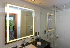 łazienka DoubleTree by Hilton