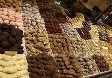 Belgian Chocolate Shop