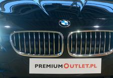 bmw 5 - Premium Outlet zdjęcie 7
