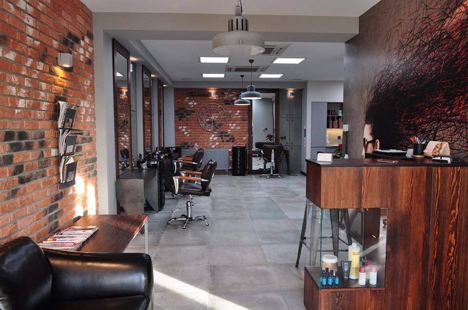 Effect Salon Fryzjerski Manicure Ełk Mapa Polski W Zumipl