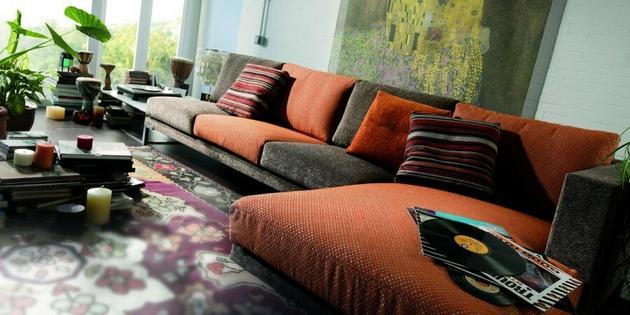 na zamówienie - ARTEX HOME tkaniny meblow... zdjęcie 6