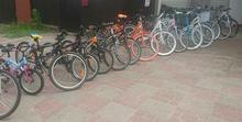 Komis rowerowy