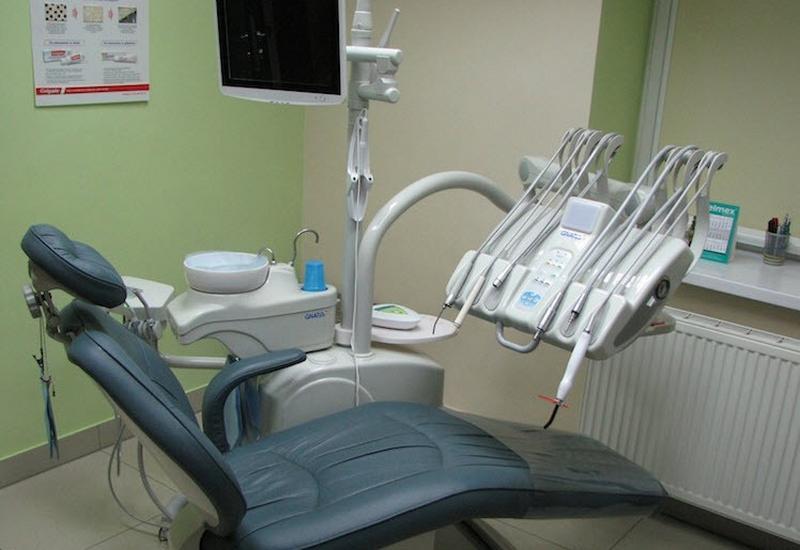 oczyszczanie - Praktyka Lekarsko-Dentyst... zdjęcie 8