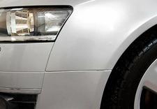 Naprawa estetyczna pojazdów