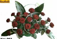 dekoracje sal bielsko-biala - BAOBAB kwiaciarnia wysyłk... zdjęcie 3