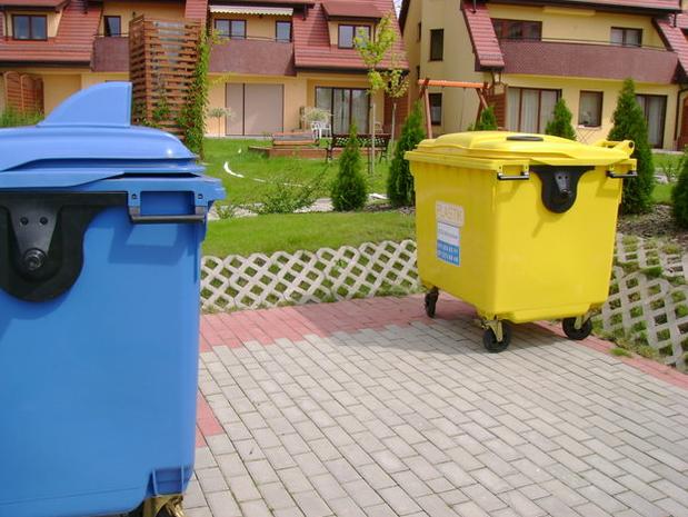 Mając na uwadze rosnącą świadomość ekologiczną naszych Klientów SITA prowadzi szerokie działania z zakresu selektywnej zbiórki odpadów